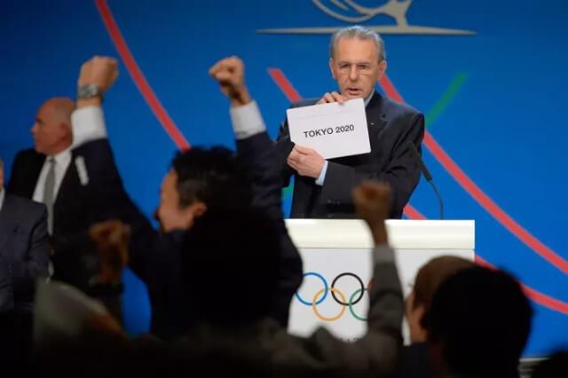 に なっ オリンピック 中止 た